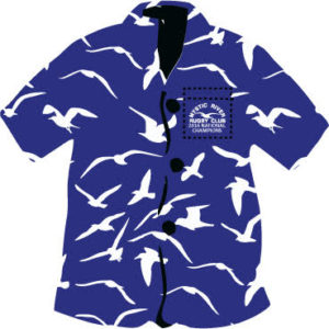 Mystic Hawaiian Shirt