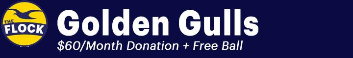 Golden Gulls